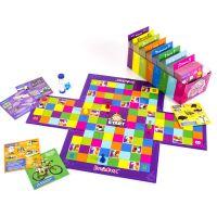 Albi V kocke Stolná hra 2