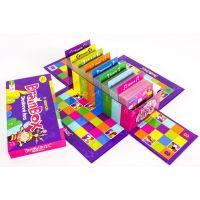 Albi V kocke Stolná hra 3