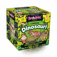 Albi V kocke Dinosaury 2. vydanie