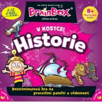 Albi V kocke História