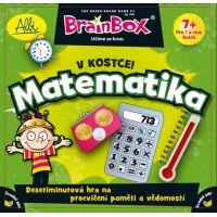 Albi V kocke Matematika
