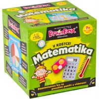 Albi V kocke Matematika 2