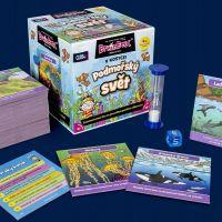 Albi V kocke Podmorský svet 3