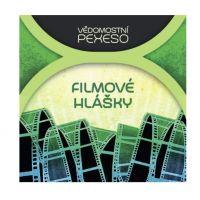 Albi Vedomostné pexeso Filmové hlášky 4