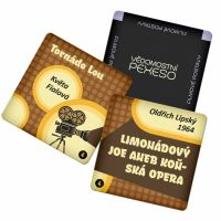 Albi Vedomostné pexeso Filmové postavy 3
