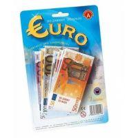 Alexander Eura peniaze do hry na karte