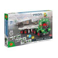 Alexander Malý konštruktér Profi Super Truck 10v1 Autonáves