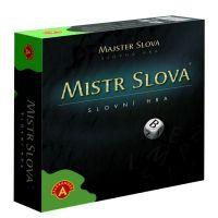 Alexander Mistr Slova