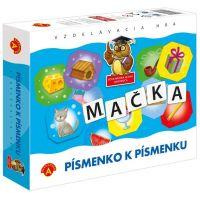 Alexander Písmenko k písmenku SK verzia