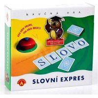 Alexander Slovný expres SK verzia
