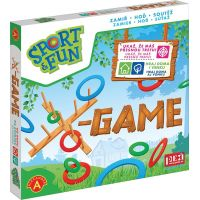 Alexander Sport & Fun X-GAME 6