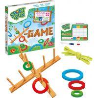Alexander Sport & Fun X-GAME