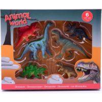 Alltoys Dinosaury v boxe 6ks