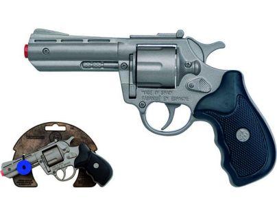 Alltoys Policajný revolver 8 rán