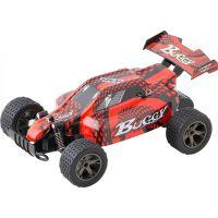 Alltoys RC auto 1:18 rýchle buggy červená