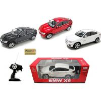 Alltoys RC auto BMW X6 1:12