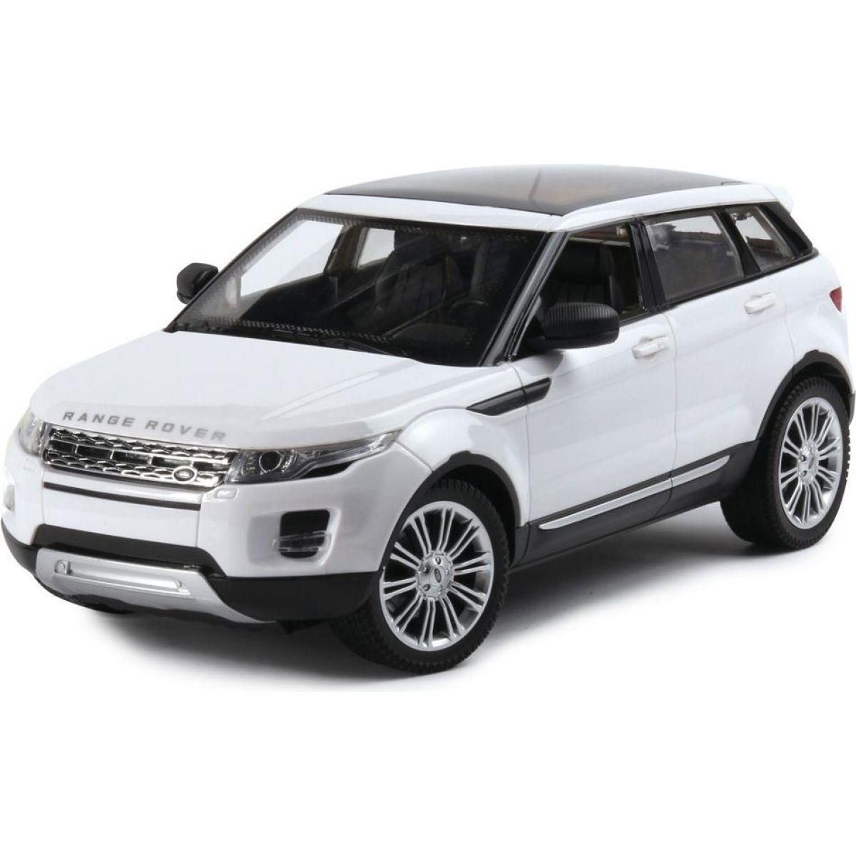 Alltoys RC auto Range Rover Evoque 1:16 biely