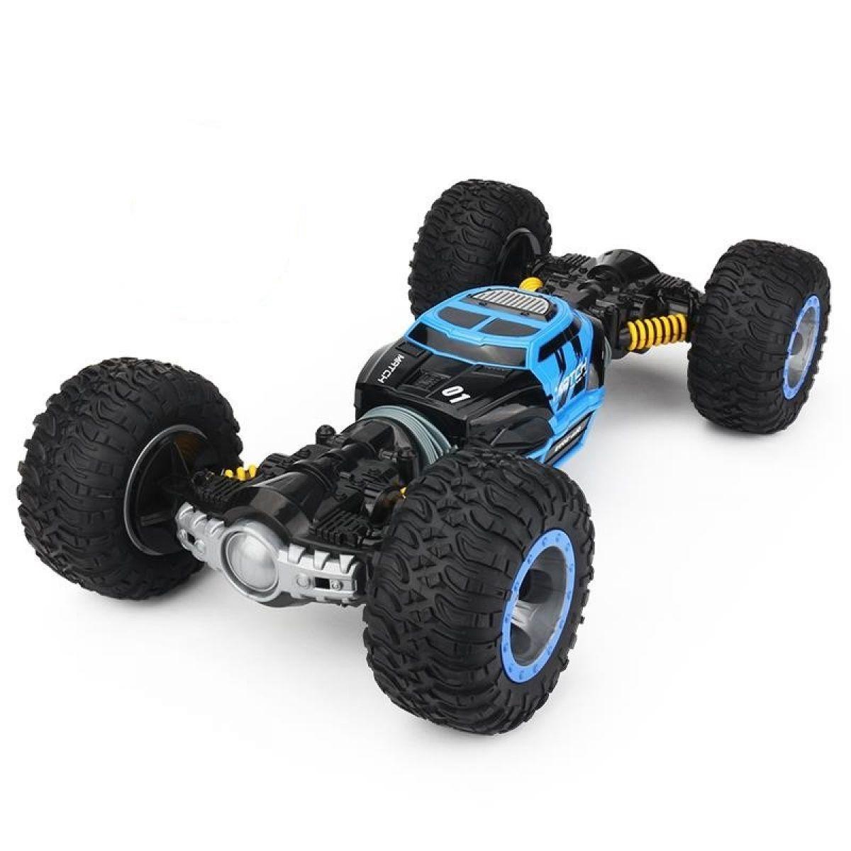 Alltoys RC trikové auto 1:16 modré
