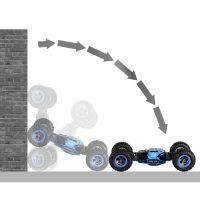 Alltoys RC trikové auto 1:16 modré 2
