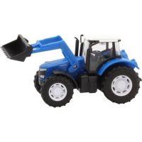 Teamsterz Traktor Modrá