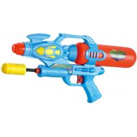 Alltoys Vodná pištoľ 42 cm modrá