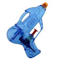 Alltoys Vodná pištoľka 13 cm Modrá