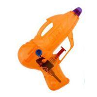 Alltoys Vodná pištoľka 13 cm Oranžová