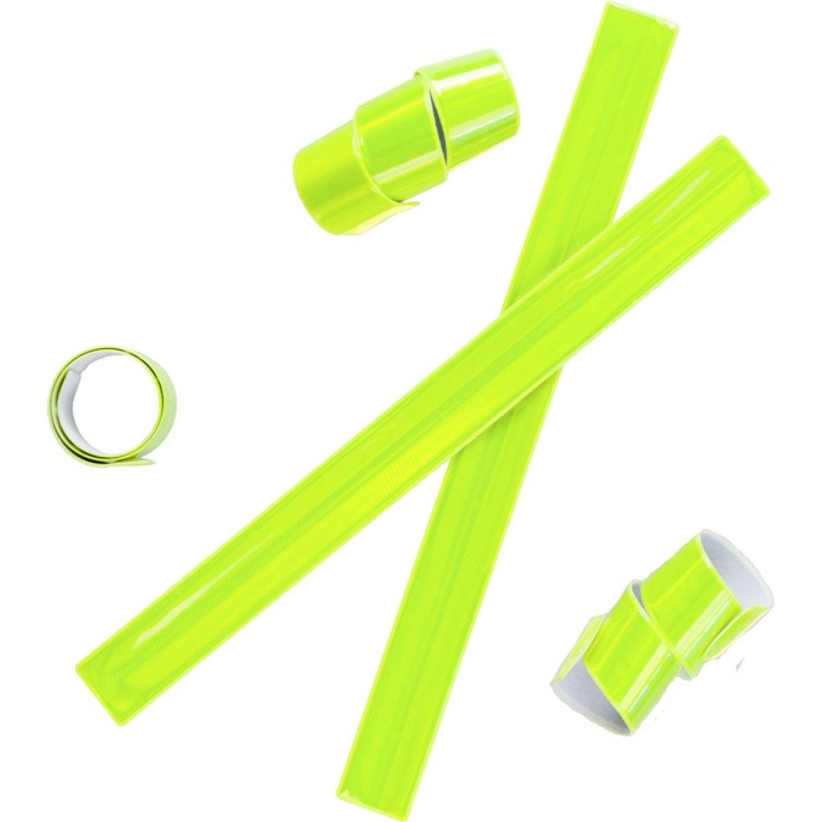 Altima 3M Reflexná samonavíjacia páska - Žltá