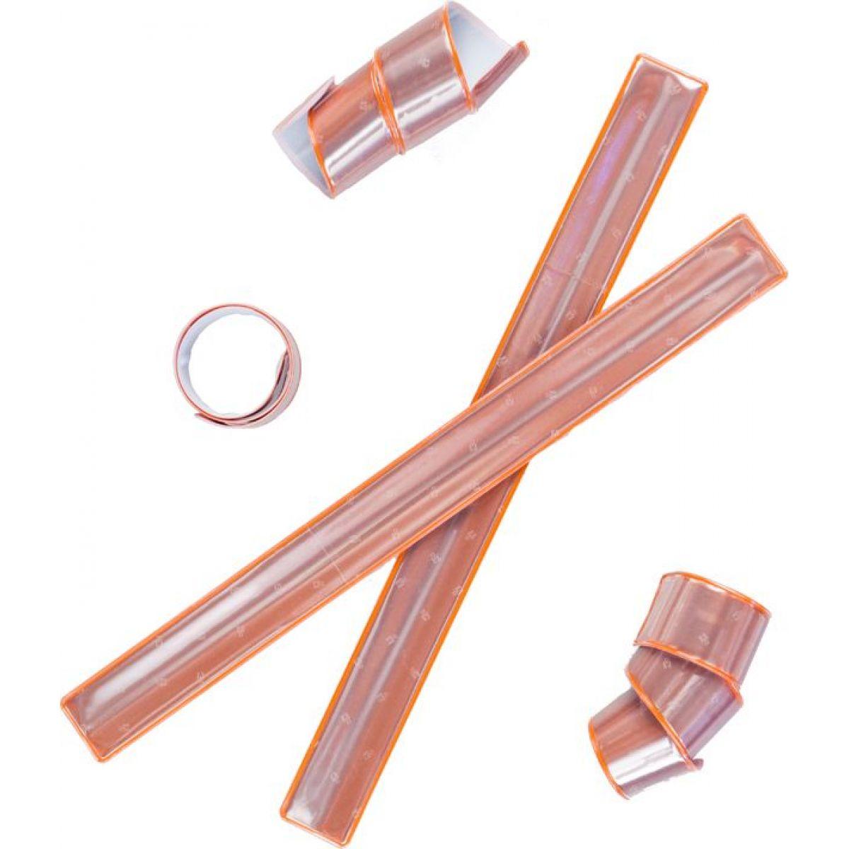 Altima 3M Reflexná samonavíjacia páska Oranžová