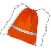 Altima Reflexný batoh - Oranžová