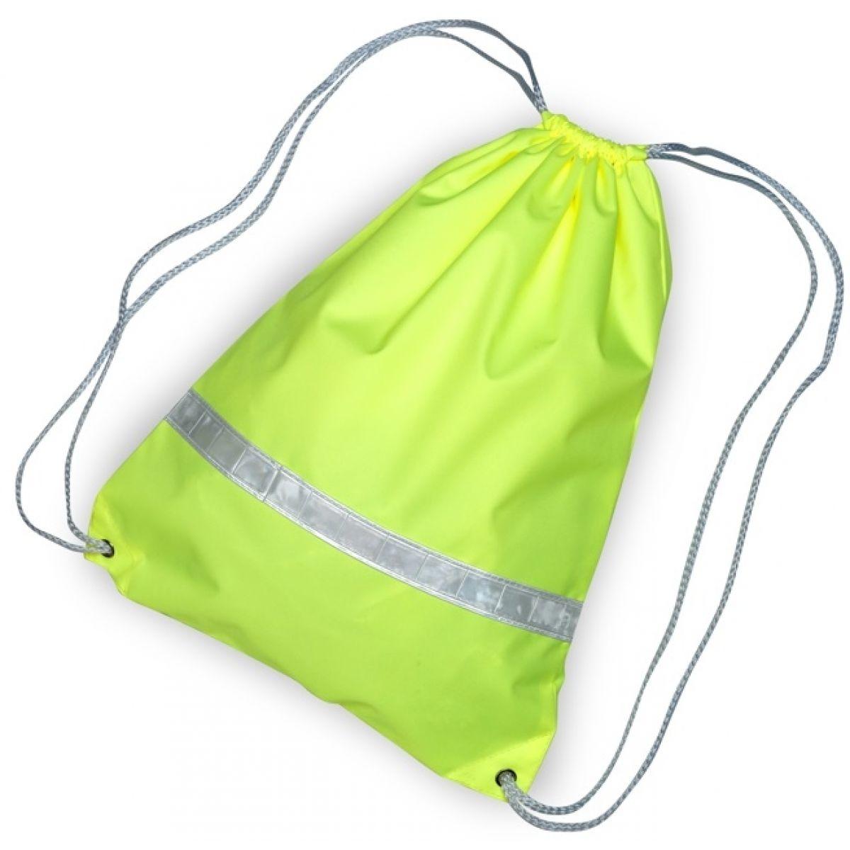 Altima Reflexní batoh - Žltá