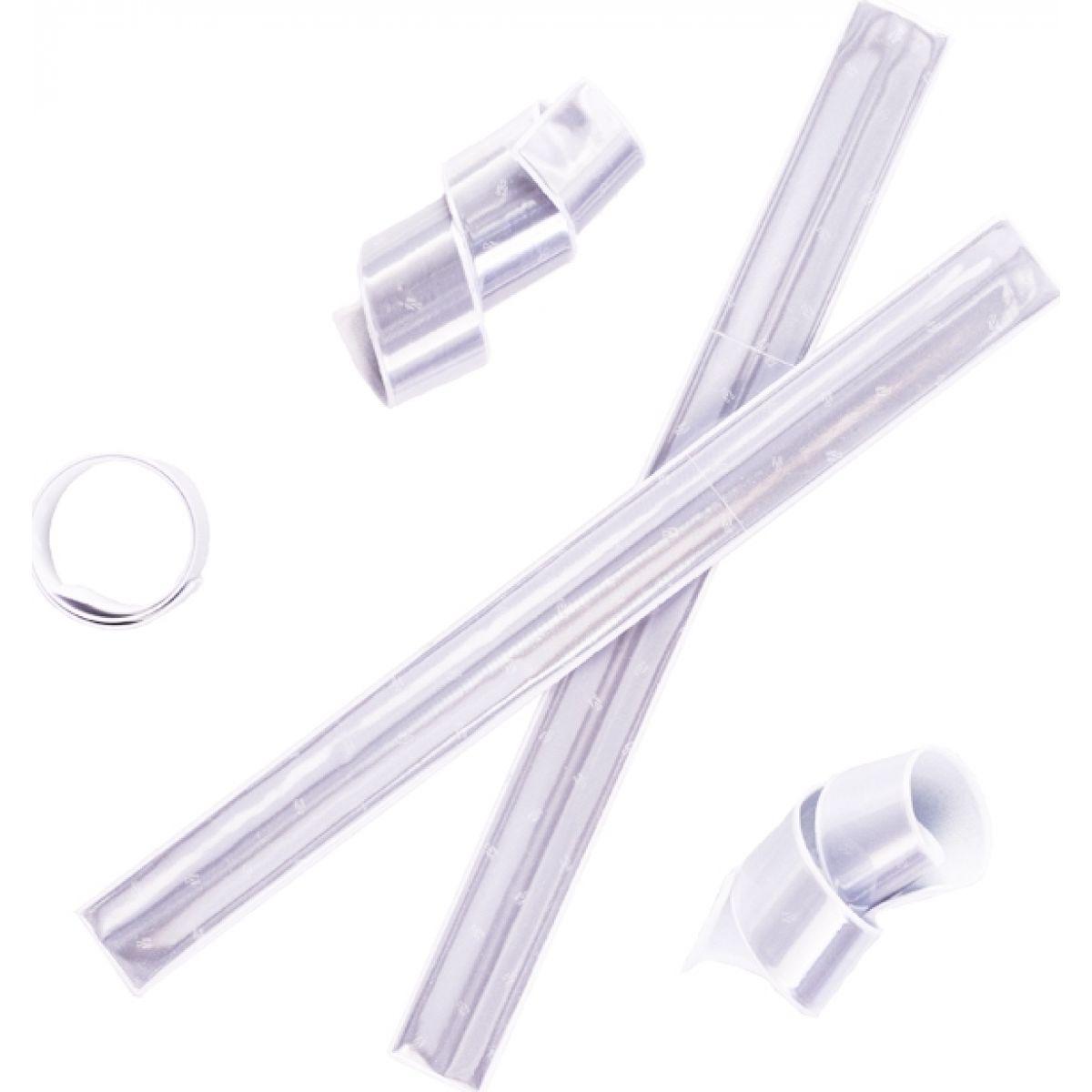 Altima Reflexná samonavíjacia páska - Biela