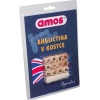 Amos Angličtina v kocke 4