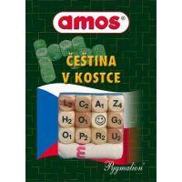 Pygmalion Amos: Čeština v kocke
