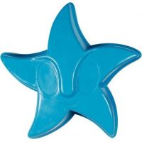 Androni Bábovičky Morské zvieratká - Hviezdica modrá