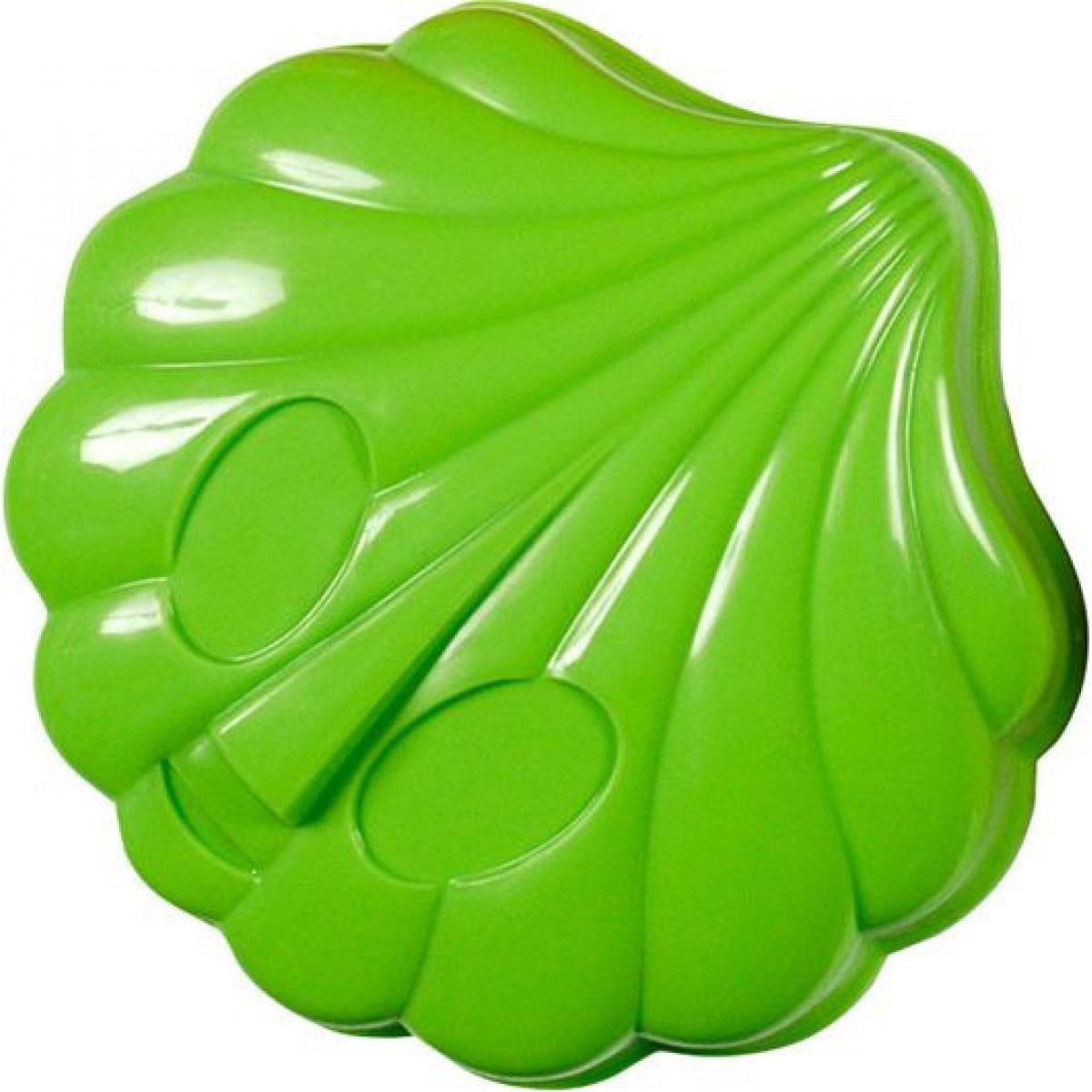 Androni Bábovičky Morské zvieratká Mušľa zelená