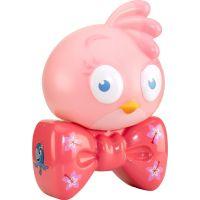 EP Line sprchový gél a šampón Angry Birds 3D postavička 300 ml