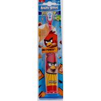 EP Line kosmetika Angry Birds Elektrický zubní karáček