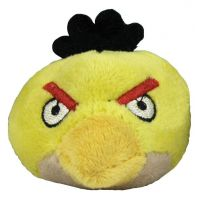 EP Line Angry Birds násadka na pero žltá