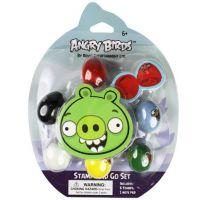 EP Line Angry Birds Razítka 6-pack Prasatá