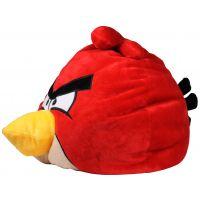 Angry Birds Relaxační polštář - Červená 2