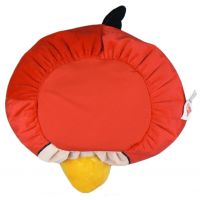 Angry Birds Relaxační polštář - Červená 5