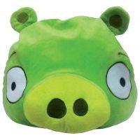 Angry Birds Relaxační polštář - Zelená