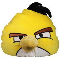 Angry Birds Relaxační polštář - Žlutá