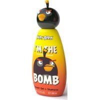EP Line Disney Angry Birds šampón 2v1 I´m The Bomb 300 ml