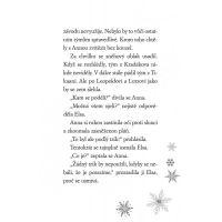 Anna a Elsa Arendellský pohár - Erica David 4