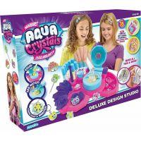 Aqua Kryštály luxusné design studio