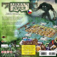 FFG Arkham Horror: Dunwich Horror 3