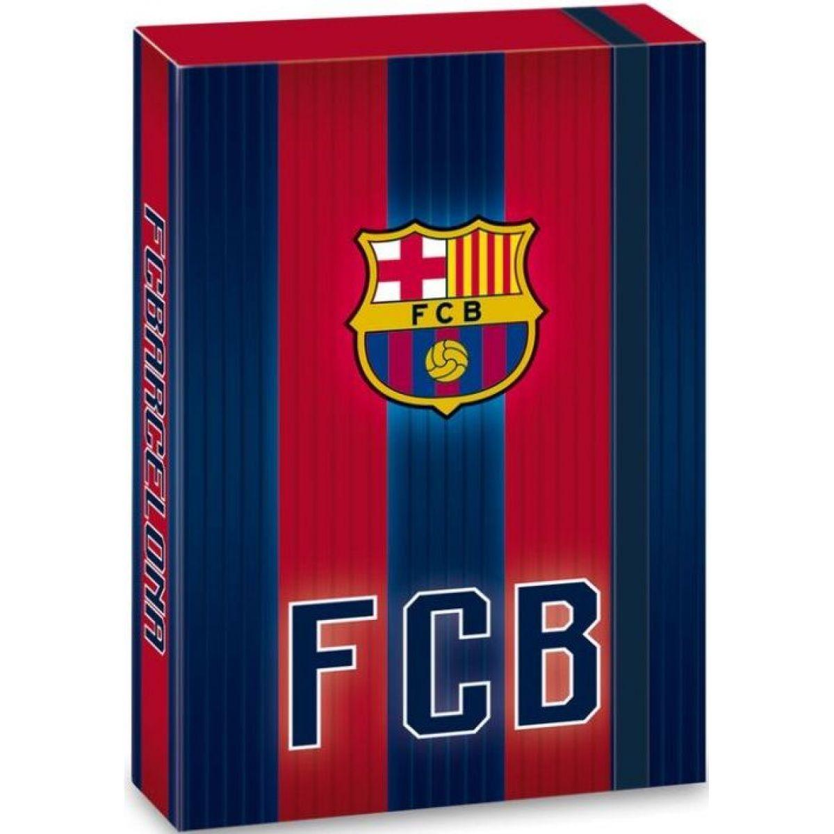 Ars Una box na zošity Barcelona 18 A5
