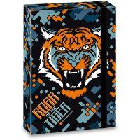 Ars Una Box na zošity Roar of the Tiger A5